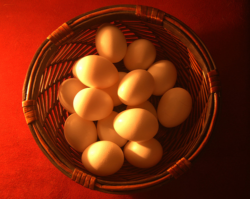 Do you put all your eggs in one basket for recruiting, sales, and marketing?